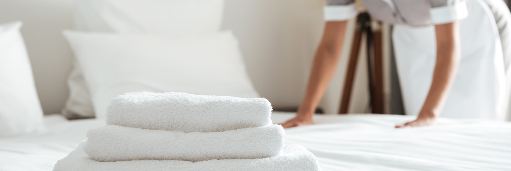 Hospitality Laundry