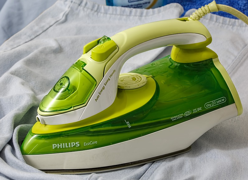 Best Ironing Results
