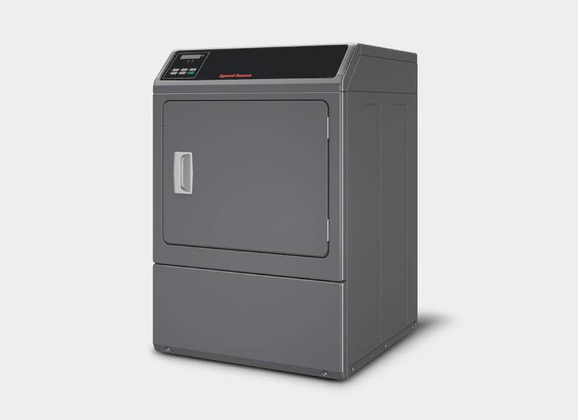 Speed Queen Top Load Dryer- FDE