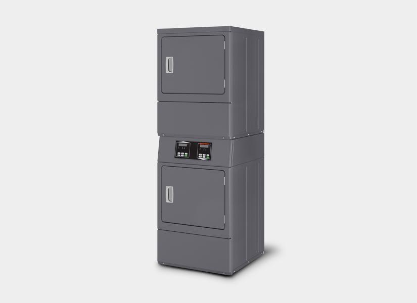 Speed Queen - Stack Dryer - SSE