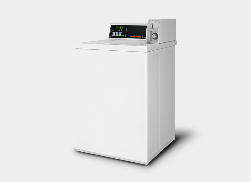 Speed Queen Top Load Washer (Coin) - SWN
