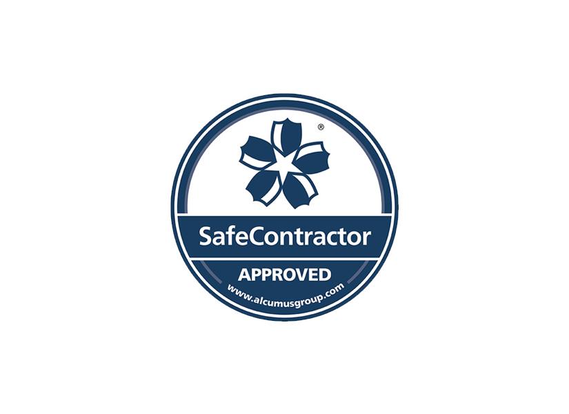 WASHCO Safe Contractor