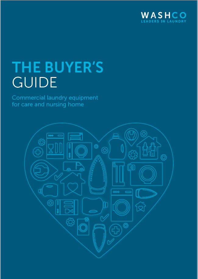 Front cover of the Buyer's Guide
