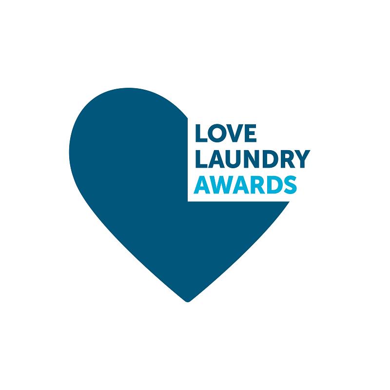 Blue Love Laundry logo